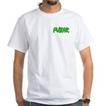 FUBAR ver4 White T-Shirt