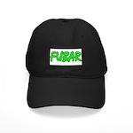 FUBAR ver4 Black Cap