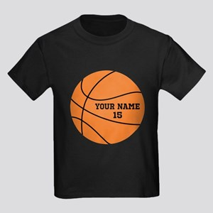 Custom Basketball T-Shirt