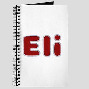 Eli Santa Fur Journal
