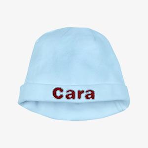 Cara Santa Fur baby hat