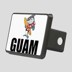 Guam Hitch Cover