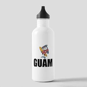 Guam Water Bottle