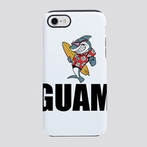 Guam iPhone 7 Tough Case