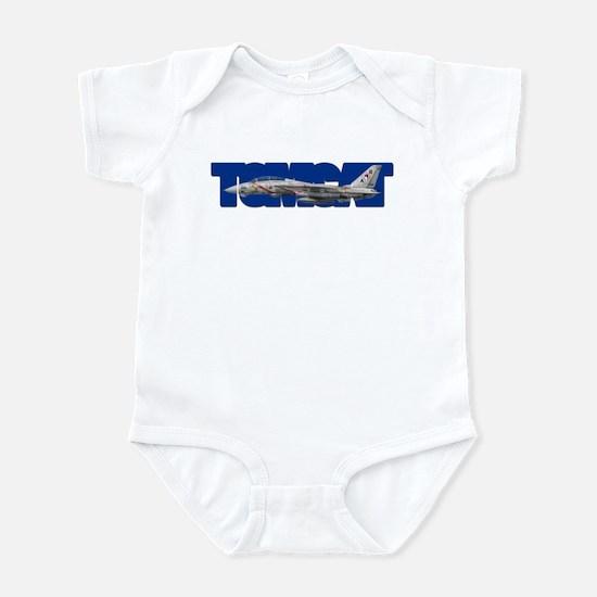 VF-102 DIAMONDBACKS Infant Bodysuit