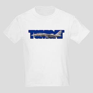 VF-102 DIAMONDBACKS Kids T-Shirt