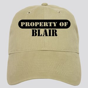 Property of Blair Cap