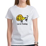 Leo in Training (Women's T-Shirt)