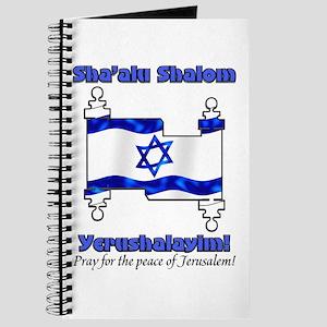Yerushalayim! Journal
