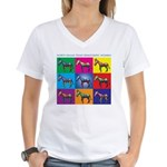 NDTDW Multicolor Logo 0622092 T-Shirt