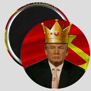 King Ding Magnets