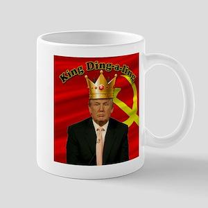 King Ding Mugs