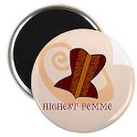 Highest Femme Magnet