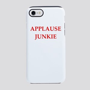 applause iPhone 7 Tough Case