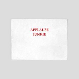 applause 5'x7'Area Rug