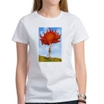 Autumn Nymph Women's T-Shirt