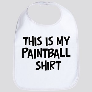 My Paintball Bib
