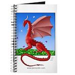 Dragonfield Journal