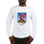 Dragonfield Long Sleeve T-Shirt