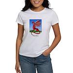 Dragonfield Women's T-Shirt
