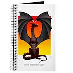 Dragon Dusk Journal