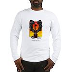 Dragon Dusk Long Sleeve T-Shirt