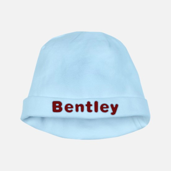 Bentley Santa Fur baby hat