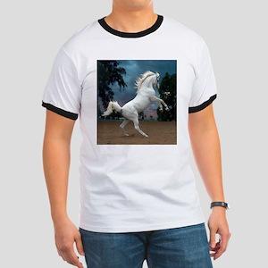 The White Stallion Ringer T