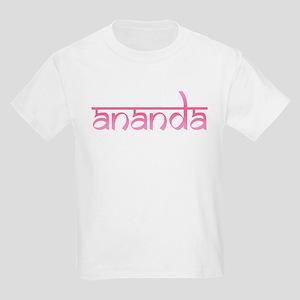 Ananda Kids T-Shirt