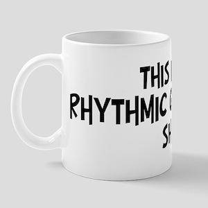 My Rhythmic Gymnastics Mug