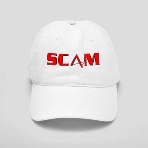 SCAM! Cap