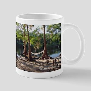Fisheating Creek -Lazy Days Mug