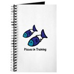 Pisces in Training (Journal)