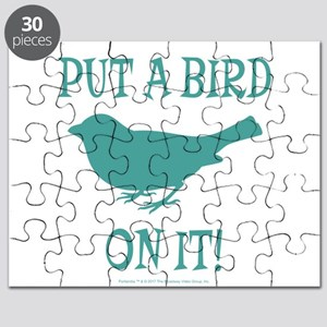 Put A Bird On It Puzzle