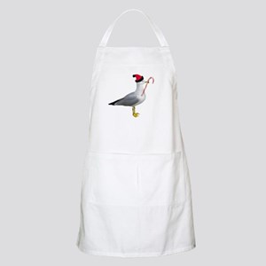 Santa Seagull Apron