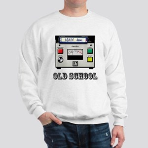 Cart Machine Sweatshirt