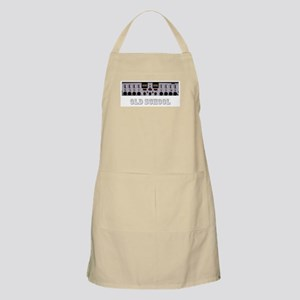 Dial Pot Board BBQ Apron