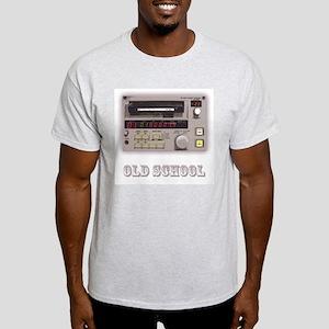 CD Cart Ash Grey T-Shirt