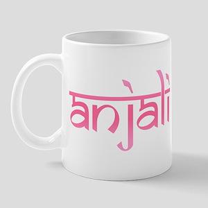 Anjali Mug