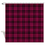 Tartan - Campbell of Loch Laine Shower Curtain