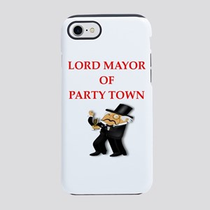 mayor iPhone 7 Tough Case