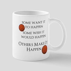 Make It Happen Mugs