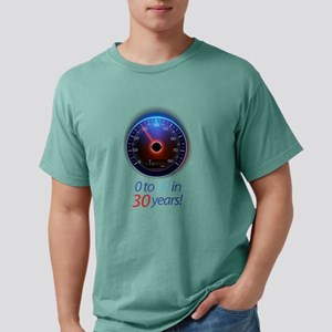 0 to 30 T-Shirt