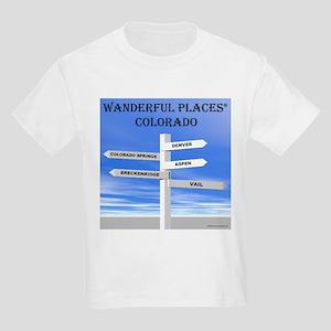 Colorado Kids T-Shirt