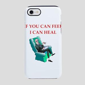A funny joke iPhone 7 Tough Case