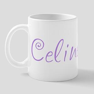 Celine Mug
