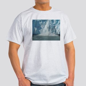 Alaskan Ice Fall T-Shirt