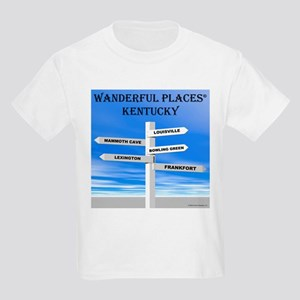 Kentucky Kids T-Shirt