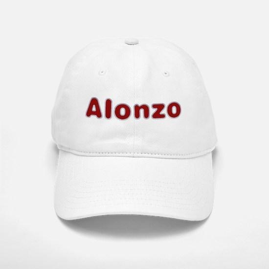 Alonzo Santa Fur Baseball Baseball Baseball Cap