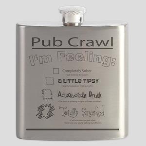 pubcrawl_back Flask